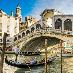 """Venezia """"La Città del Casanova"""""""