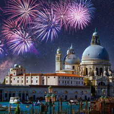 """Venezia """"Tour di Capodanno"""""""