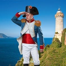 """Isola d'Elba """"Dagli Etruschi a Napoleone"""""""